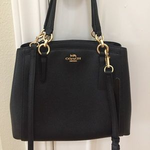 NEW! Minetta Crossbody Coach Bag (F57847)